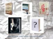 """4ª edición del premio literario """"La Caixa / Plataforma"""""""