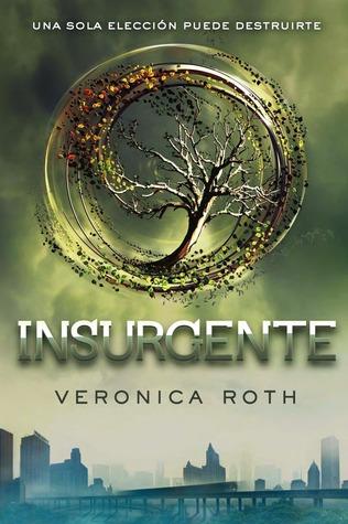 38 Insurgente (Divergente 2)