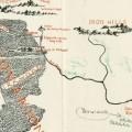 La tierra media de J.R.R. Tolkien en el mundo actual