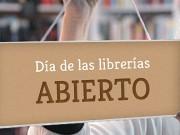 13 de noviembre de 2015 Día de las Librerías