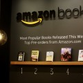 Amazon abre una librería en Seattle