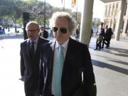 Ildefonso Falcones, acusado de fraude fiscal