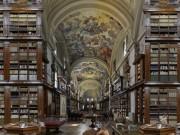 La jefa de restauración de la Biblioteca del Vaticano es española