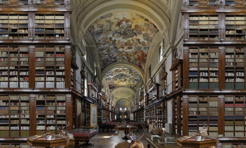Biblioteca Vaticano