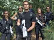 Se retrasa la película Serie Divergente: Ascendente