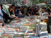 Barcelona es declarada Ciudad de la Literatura por la Unesco