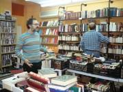 La librería de los libros gratuitos