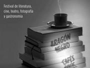 Muchas caras conocidas en el Festival Aragón Negro 2016