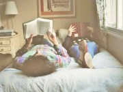 Un estudio demuestra que leer novelas desarrolla el cerebro