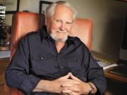 A sus 84 años Clive Cussler sigue escribiendo