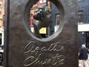Hoy hace 40 años del fallecimiento de Agatha Christie