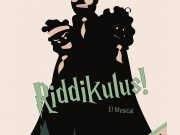 """Estreno de """"Riddikulus, el Musical de Harry Potter"""""""