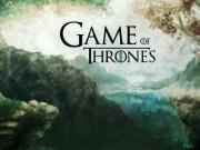La serie Juego de Tronos adelanta a la novela