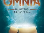 Omnia la nueva novela de Laura Gallego
