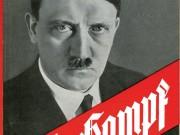 Alemania reedita Mein Kampf