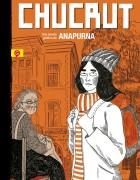 ¿Quieres descubrir más a fondo la novela Chucrut? Visita la exposición en FNAC
