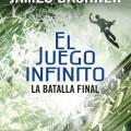 Llega el fin de la trilogía «El juego infinito» de James Dashner