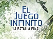 """Llega el fin de la trilogía """"El juego infinito"""" de James Dashner"""