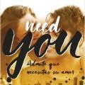 Fecha de publicación y mini-sinopsis de Need You