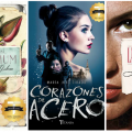 Ya a la venta en librerías las novelas ganadora y finalistas del II Premio Titania