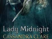 La playlist que inspiró a Lady Midnight de Cassandra Clare