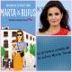 Marta Torné le dedica su primera novela a su perro