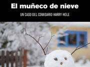 El muñeco de nieve de Jo Nesbø está en pleno rodaje