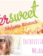 """Entrevista a la escritora de """"Bittersweet"""""""