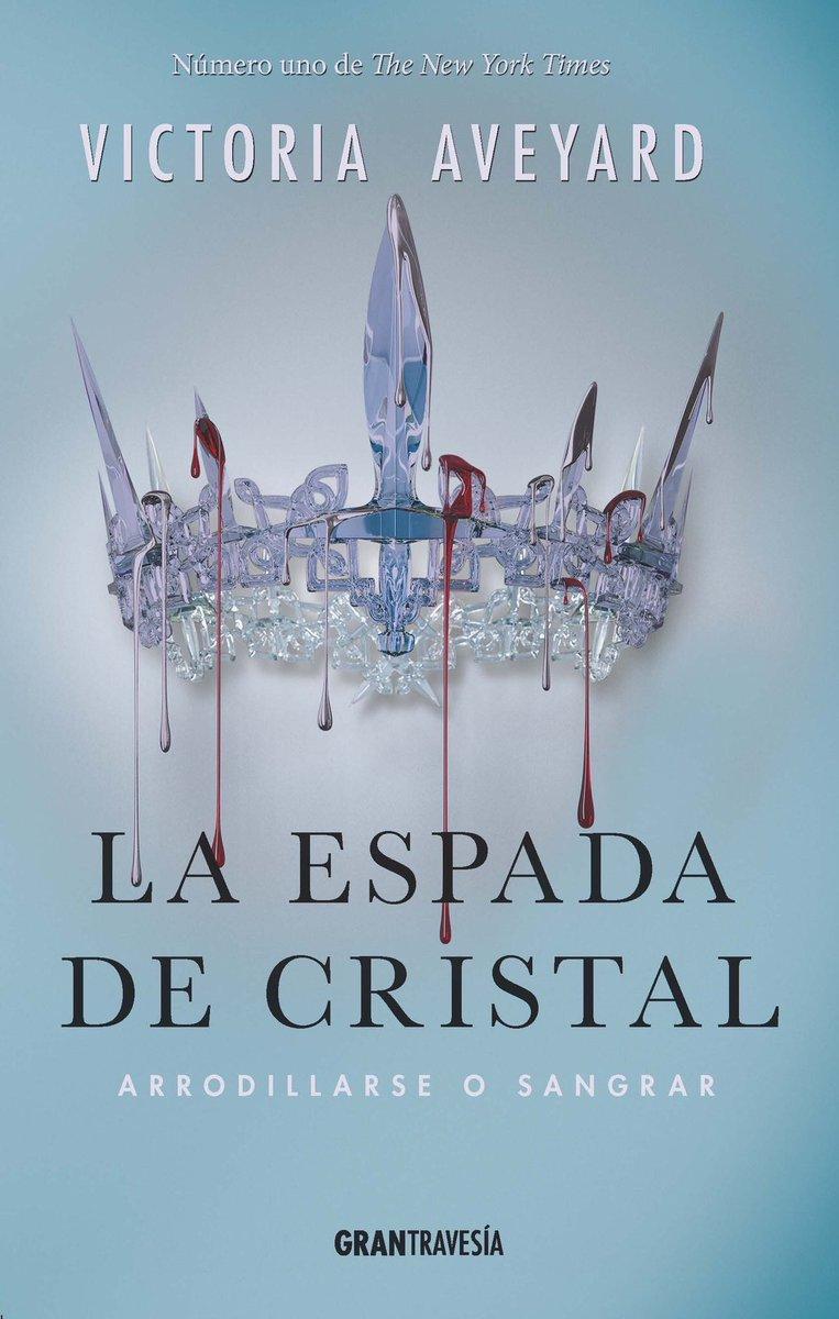 Resultado de imagen para la espada de cristal