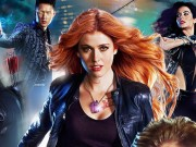 La serie Shadowhunters contará con segunda temporada