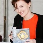 Veronica Roth firmará ejemplares en Madrid