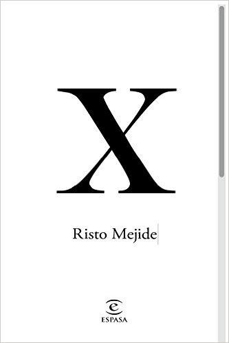 X - Risto Mejide