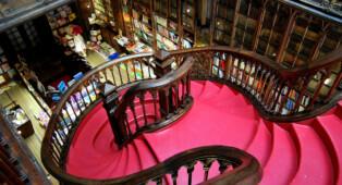 JK Rowling afirma que la Librería Lello no inspiró Harry Potter