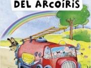 """""""El bosque del arcoiris"""" la primera novela infantil de Megan Maxwell"""