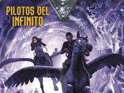 «Pilotos del Infinito» lo último de Voyagers