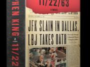 La serie 22/11/63 basada en la novela de Stephen King se está emitiendo en Fox