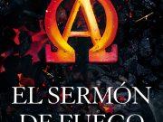 Reseña «El Sermón de Fuego» – Francesca Haig