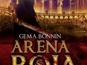 Arena Roja de Gema Bonnín, la apuesta de Nocturna Ediciones para mayo