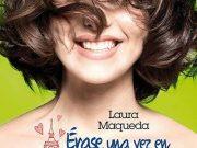 Érase una vez en Londres, Laura Maqueda volverá a las librerías en junio