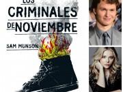 Los criminales de noviembre, próxima adaptación a la gran pantalla