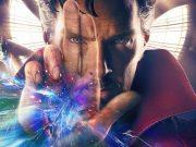 Marvel presenta el primer tráiler de 'Doctor Extraño', su hechicero
