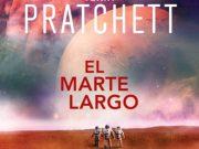 ¡Terry Pratchett vive! La saga La Tierra Larga continúa