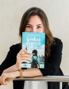 Entrevista a la escritora Jara Santamaría
