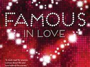 Primer tráiler de la serie 'Famous in Love'