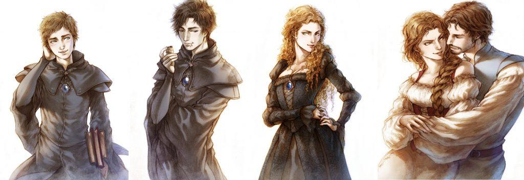 Resultado de imagen de titeres de la magia ilustraciones