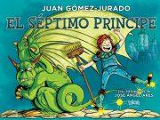 El dragón malvado y el príncipe bailarín de Juan Gómez-Jurado