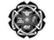 ¡Bienvenidos a Ilvermorny! La escuela de magia y hechicería de Estados Unidos