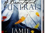 Jamie Mcguire muestra su nueva novela A Beautiful Funeral