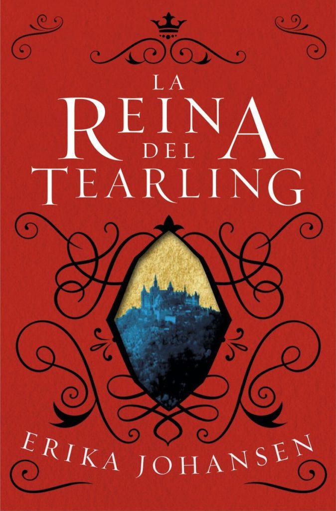 Resultado de imagen de reseña libro la reina del tearling