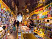 """Una librería en Londres se denomina """"zona de desintoxicación digital"""""""